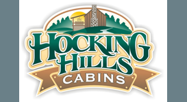 Hocking Hills Cabins